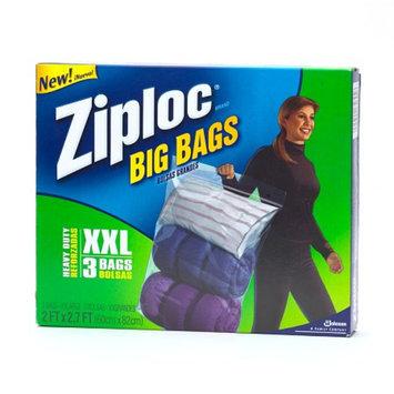 Ziploc Bigbag Heavy Duty