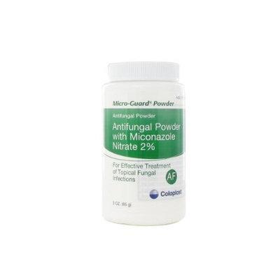 Coloplast Micro-Guard Antifungal Powder, 3 oz