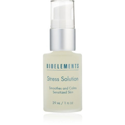 Bioelements Stress Solution, 1-Ounce