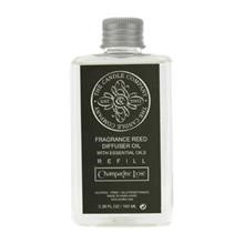 The Candle Company Reed Diffuser With Essential Oils Refill Clean Cotton 100Ml/3.38Oz
