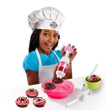 Spin Master Ltd Cool Baker Donut Maker
