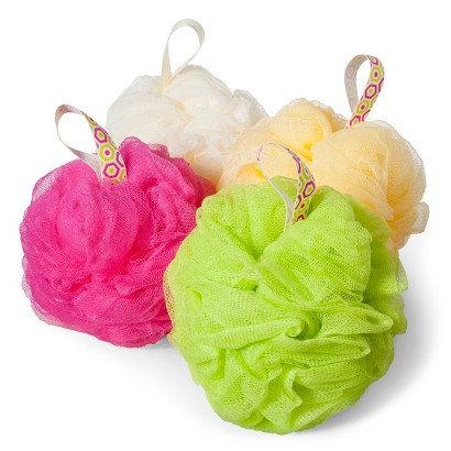 The Bathery Bathery Gauze Sponge - Set of 3