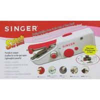 Singer Stitch Sew Quick Handheld Sewing Machine