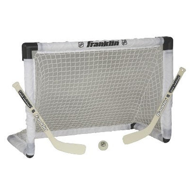 FRANKLIN SPORTS Light-Up Goal, Stick, and Ball Set