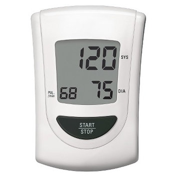 up & up Blood Pressure Monitor - 1 Count