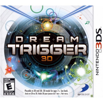 D3 Publisher Dream Trigger 3D PRE-OWNED (Nintendo 3DS)