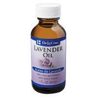 De La Cruz Lavender Oil - 1 oz