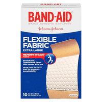 Band-Aid Heavy Duty Flex Bandage - 10 count