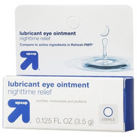 Up & Up Eye Ointment - 0.12 fl oz