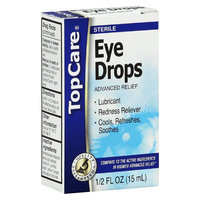 up & up Eye Drop Max Relief - 15mL