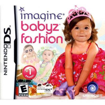 Ubi Soft Imagine: Babyz Fashion PRE-OWNED (Nintendo DS)