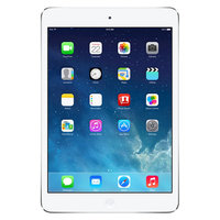 Apple Computers Apple 16GB iPad Mini with Retina Display (Wi-Fi + Verizon) - Silver