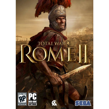 Sega Total War Rome II for PC