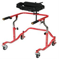 Drive Medical Wenzelite Trunk Support for Pediatric Safety Rollers