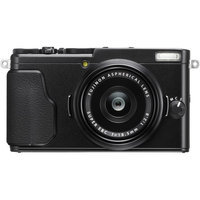 Fuji X70 Digital Camera, Black