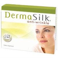 Biotech Corporation DermaSilk Anti-Wrinkle - 40 Caplets