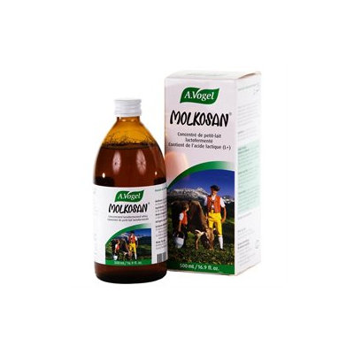 Bioforce USA A.Vogel - Molkosan Liquid - 16.9 oz
