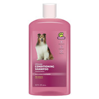 Top PawA Sun-Kissed Raspberry Scented Conditioning Dog Shampoo