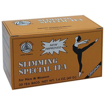 Triple Leaf Teas Slimming Special Tea