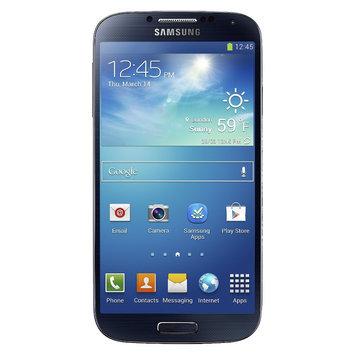 Samsung Galaxy S4 I9500 Unlocked Cell Phone - Black