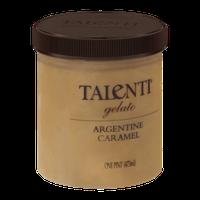 Talenti Argentine Caramel Gelato
