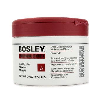 Bosley Healthy Hair Moisture Masque 7 Oz
