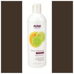 NOW Foods - Shampoo Citrus Moisture - 16 oz.