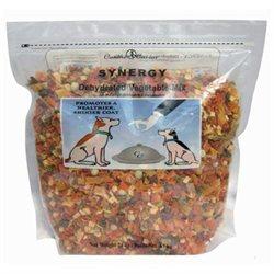Canine Caviar Synergy Vegetable Mix Dog Treat