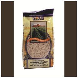 NOW Foods - Almond Flour - 10 oz.