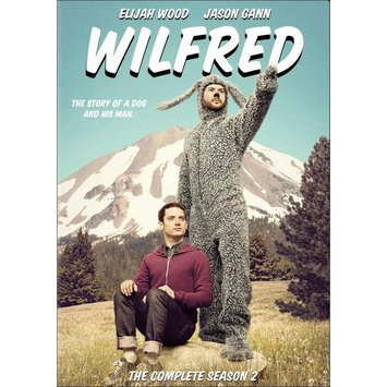 Wilfred: The Complete Season 2 [2 Discs] (dvd)