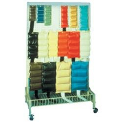The Cuff Mobile Weight Rack