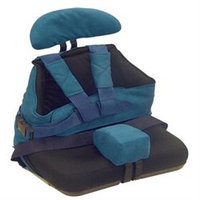 Drive Medical Wenzelite Headrest for Small/Medium Seat2Go Positioning Seats