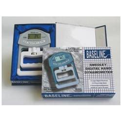 Baseline Digital Smedley 200-pound Spring Dynamometer