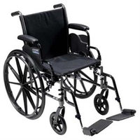 Drive Medical Wheelchairs Cruiser III 16
