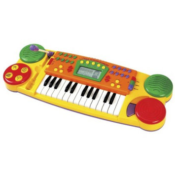 Winfun Sing Along Magic Keyboard