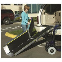 EZ-Access TRIFOLD AS6 6 Trifold Ramp