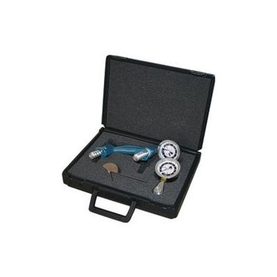 Baseline 3-piece hand evaluation set (dynamometer, Pinch gauge, goniometer)