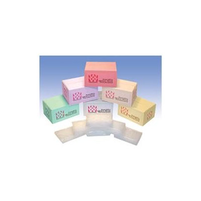 WaxWel rose blossom paraffin wax refill (6 1lb. blocks)