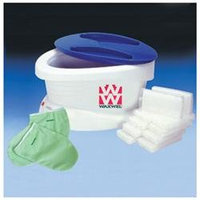 Waxwel Paraffin Terry Hand Mitts