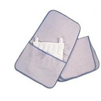 Relief Pak Velour Moist Heat Pack Cover with Foam - Standard