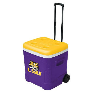Igloo LSU Tigers Collegiate Licensed Ice Cube Roller - Purple/ Yellow