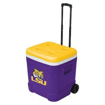 Igloo LSU Tigers Collegiate Licensed Ice Cube Roller - Purple/ Yellow