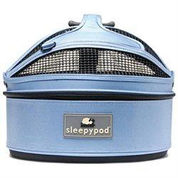 Sleepypod Mobile Pet Bed/Carrier in Sky Blue