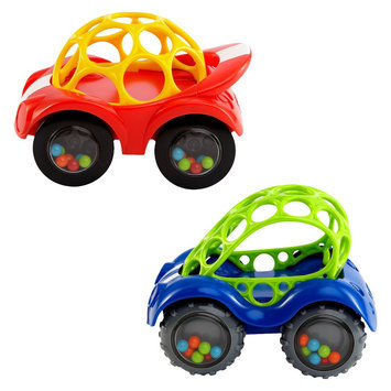 Kids Ii Oball Oball Rattle & Roll - 1 ct.