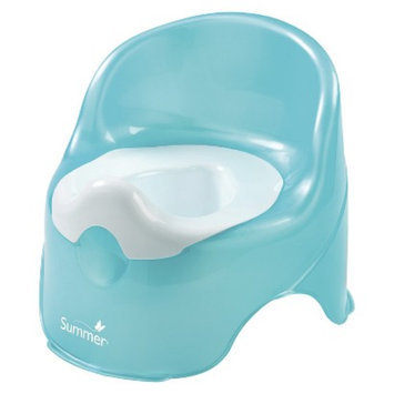 Summer Infant Lil Loo Potty - Teal Blue