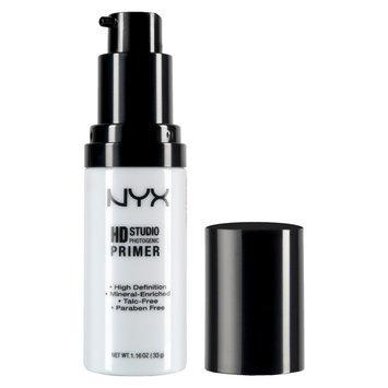NYX Cosmetics HD Studio Photogenic Primer Base