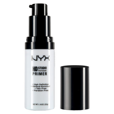 NYX HD Studio Photogenic Primer Base