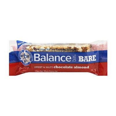 Balance Bare Bar Sweet & Salty Chocolate Almond