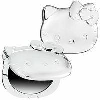 Hello Kitty Compact Mirror 3 x 2.75