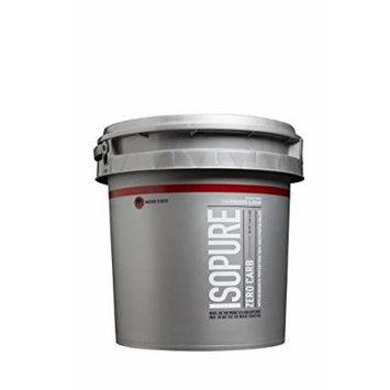 Isopure Zero Carb Protein Powder, Strawberries & Cream, 7.5 Pounds
